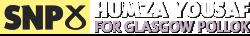 Humza Yousaf Logo